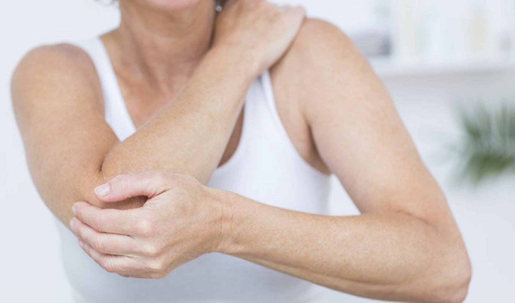 cum și cum să tratezi o articulație