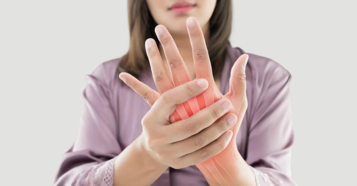 regiunea sacrală a articulației șoldului dacă apar dureri articulare