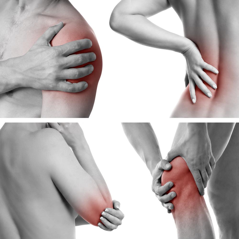 dureri musculare și articulare în tot corpul