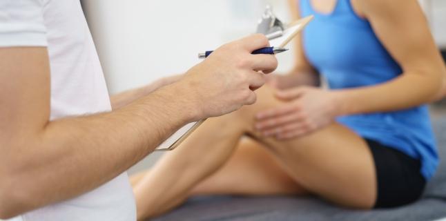 cine ar trebui să trateze durerile articulare