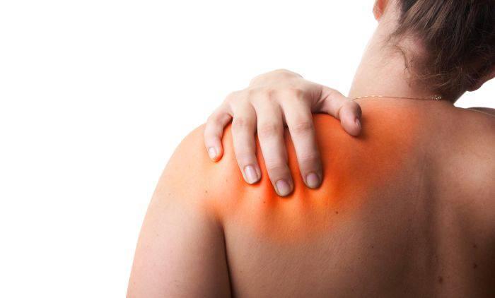 durere de șold indometacină
