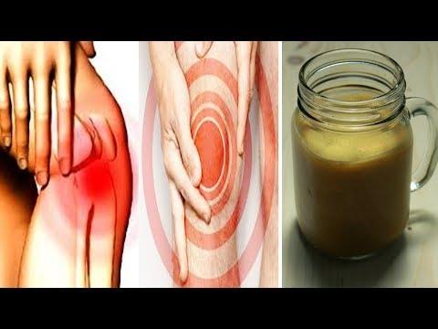 Cum să bei sodă pentru dureri articulare