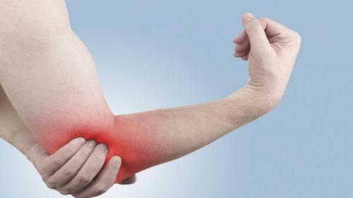 durerea de cot provoacă unguent de tratament leziuni la nivelul palmei