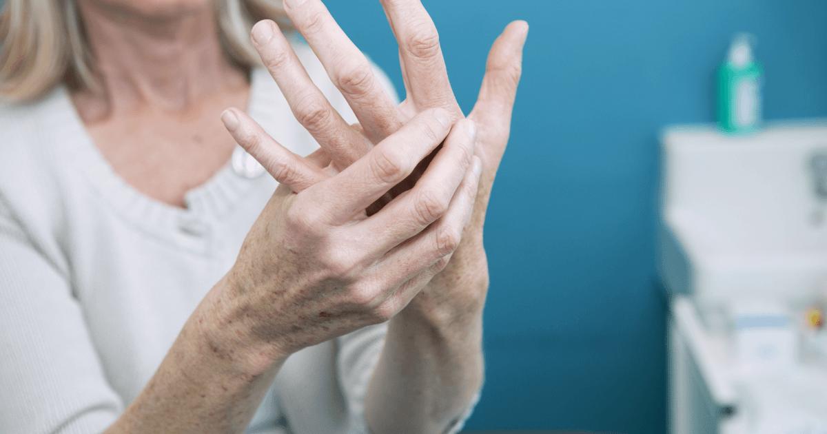 лечение боли в костях и суставах