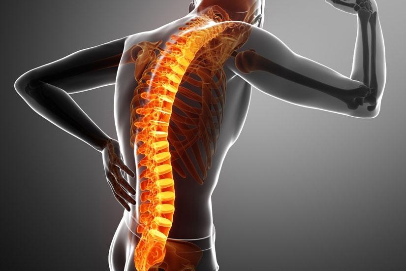 dureri ale picioarelor și articulațiilor inferioare ale spatelui