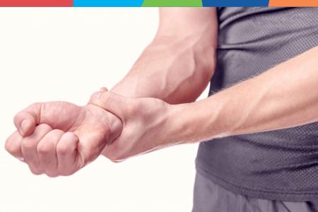 simptome de durere articulară și slăbiciune