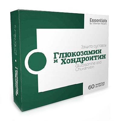 glucozamină și condroitină preț Ulyanovsk