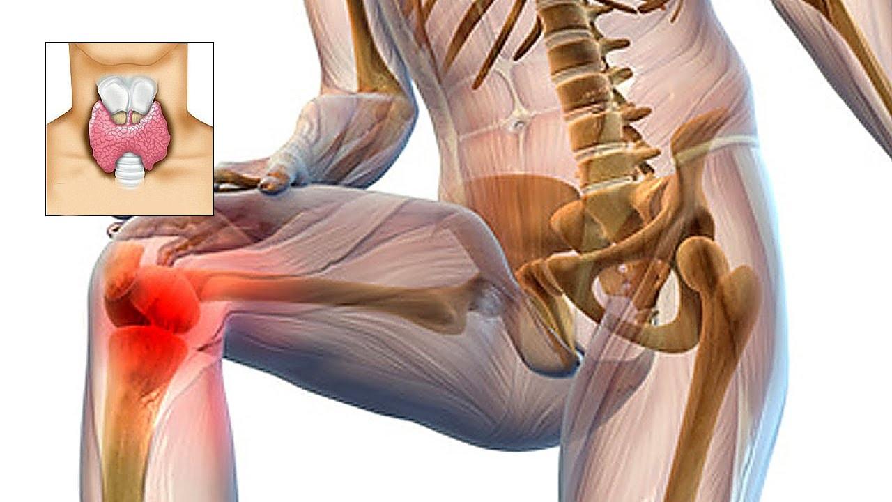 durere în articulația piciorului la care medicul
