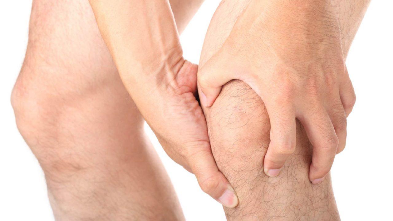 cum să alinați durerea la articulația genunchiului medicament pentru tratamentul osteochondrozei