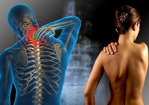 dureri articulare severe și umflături