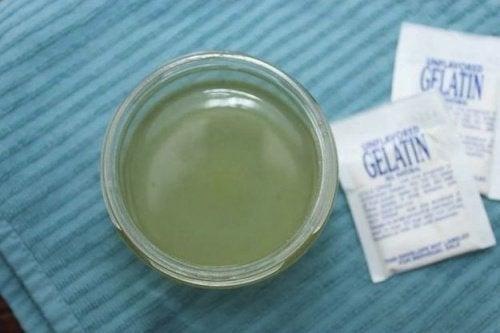 gelatină articulară injecții pentru dureri articulare forum