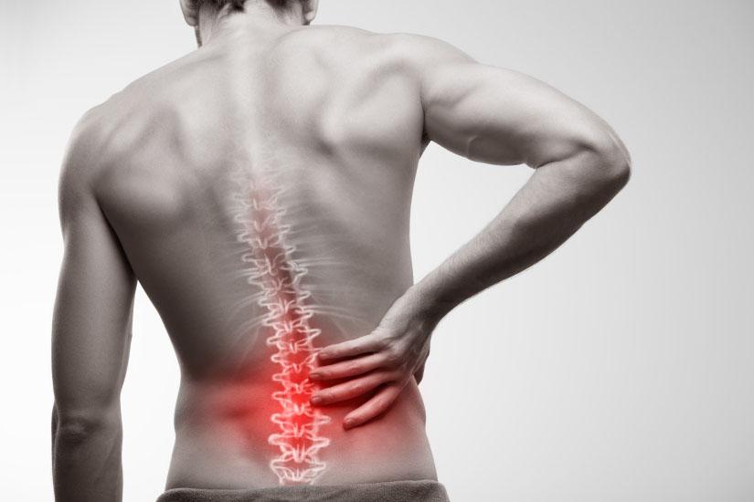deteriorarea spatelui la nivelul umerilor boli ale articulațiilor mâinilor din vibrații