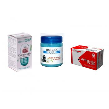 tratament natural cu artroză