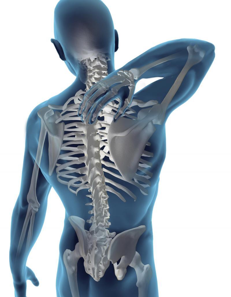 Tratamentul artrozei nevertebrale a simptomelor coloanei vertebrale cervicale