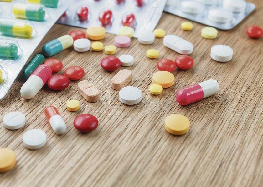 medicament pentru dureri de apariție și creștere