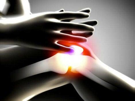 vitamine în tratamentul durerilor articulare artroza psoriazică a genunchiului