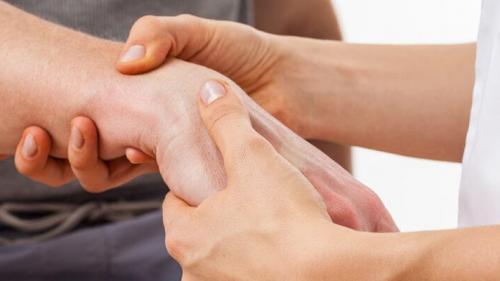 durere la genunchi la un moment dat tratament articular chirurg