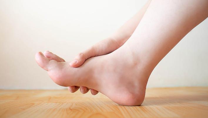 tratamentul articulațiilor piciorului cu pastile