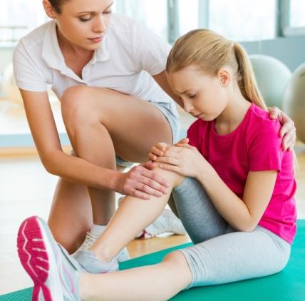 durere în articulațiile picioarelor la copii antiinflamatoare pentru tratamentul osteochondrozei