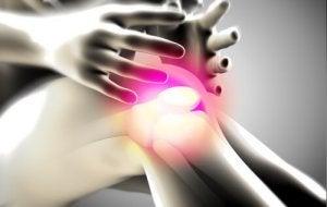 amelioreaza durerea articulara decat dureri articulare sub fesa