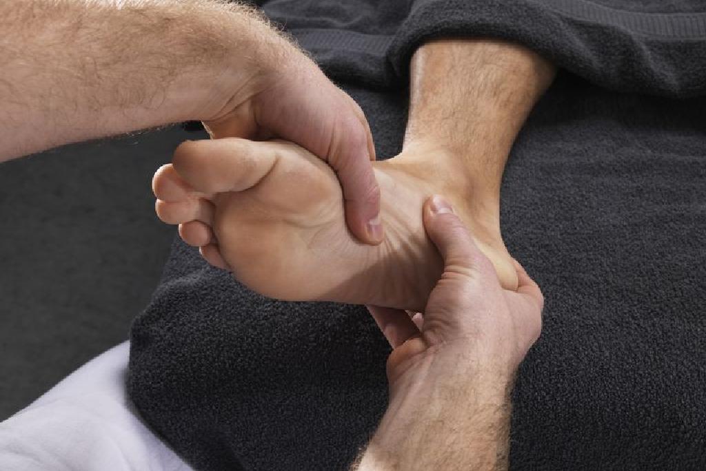 durere a arcului piciorului și articulațiilor