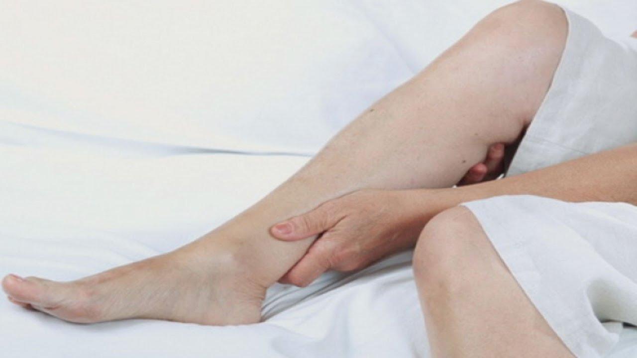 articulații umflate pe picioare