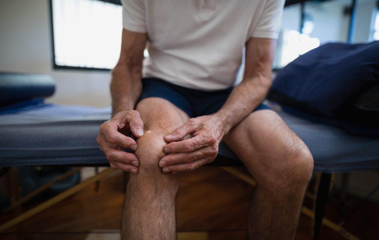 de ce rupe genunchii cum se tratează articulațiile dureroase ale genunchiului
