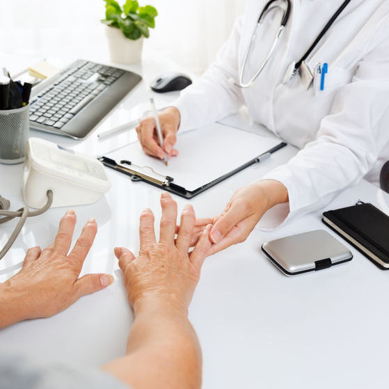 artrita posttraumatică a articulației șoldului