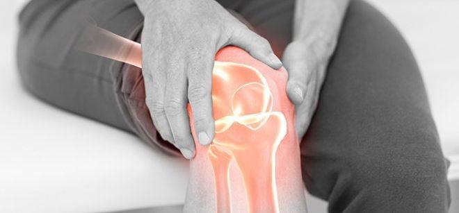durere în articulația degetului mijlociu