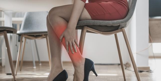 când toate oasele și articulațiile doare tratăm ligamentele genunchiului