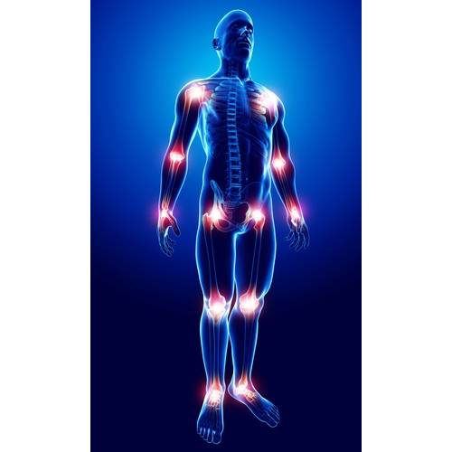 ce doare în pelvis în articulații manifestări ale bolilor articulare