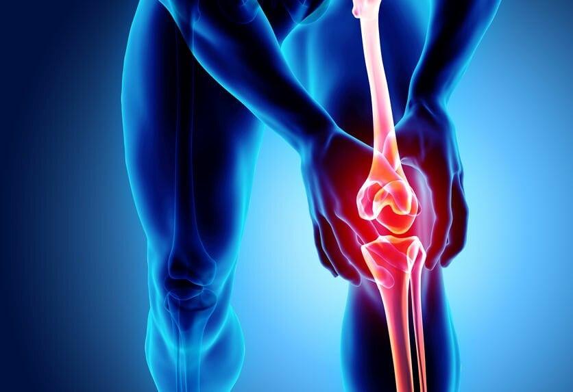 deformarea genunchiului după accidentare tratarea cu ultrasunete a articulațiilor