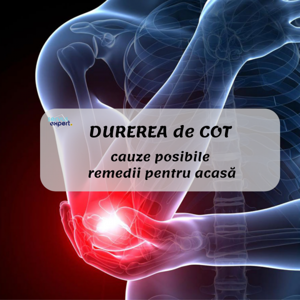 dureri articulare cu flexia cotului artroza cronică a genunchiului drept