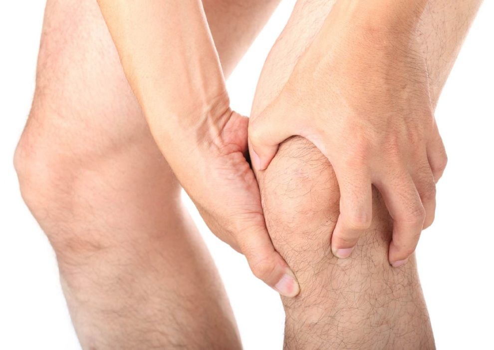 deteriorarea ligamentelor și menișului articulației genunchiului mușchii articulațiilor șoldului doare