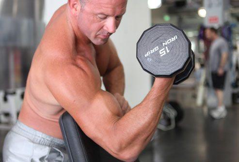 dureri de umăr și culturism tratamentul durerii articulare după antrenament