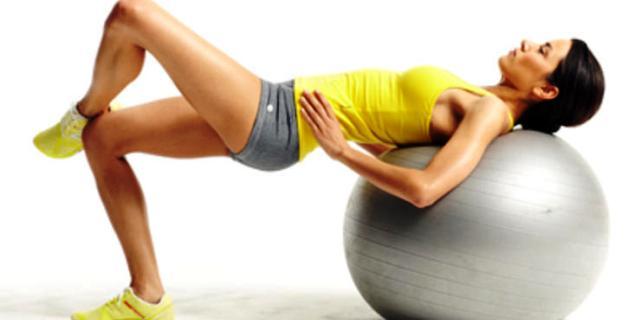 exerciții de fitball pentru dureri articulare Diadens Tratamentul articular PCM