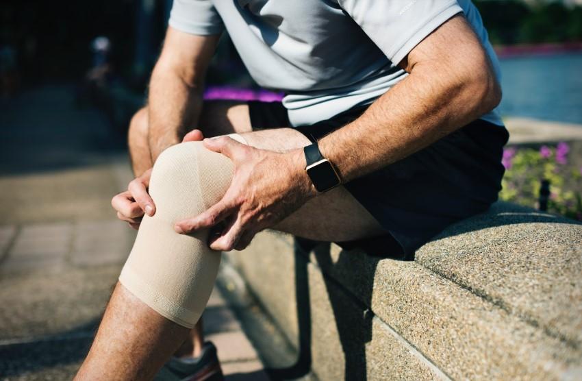 cum se tratează sinovita în articulația genunchiului