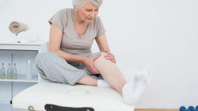 fizioterapie cu tratament cu artroză