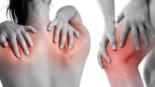 dureri severe la genunchi și deasupra