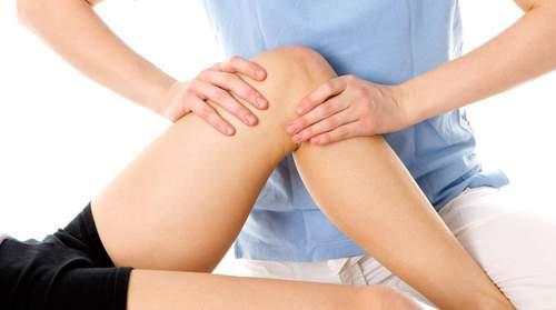unguent pentru articulațiile genunchiului durează