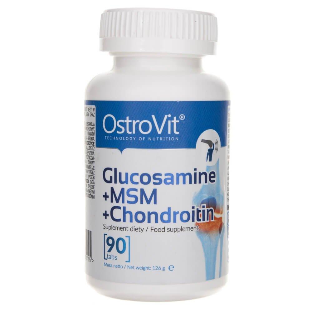 recenzii de glucozamină lichidă cu condroitină