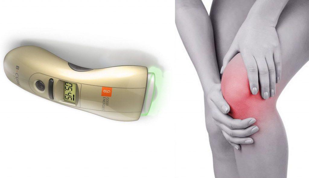 terapie cu laser pentru boala articulară