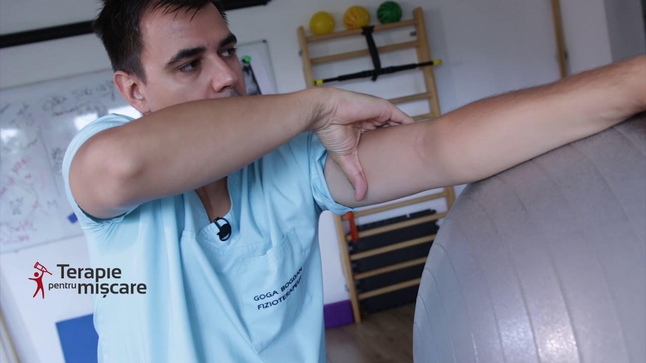 unde să tratezi articulațiile în astrakhan articulațiile rănesc restricția de mișcare