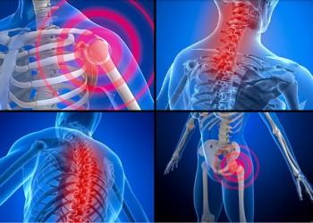denumirea bolilor articulare transpirație musculară și dureri articulare