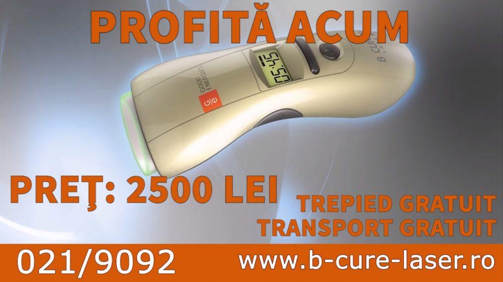 dispozitiv laser pentru tratamentul artrozei artroza deformantă a tratamentului genunchiului