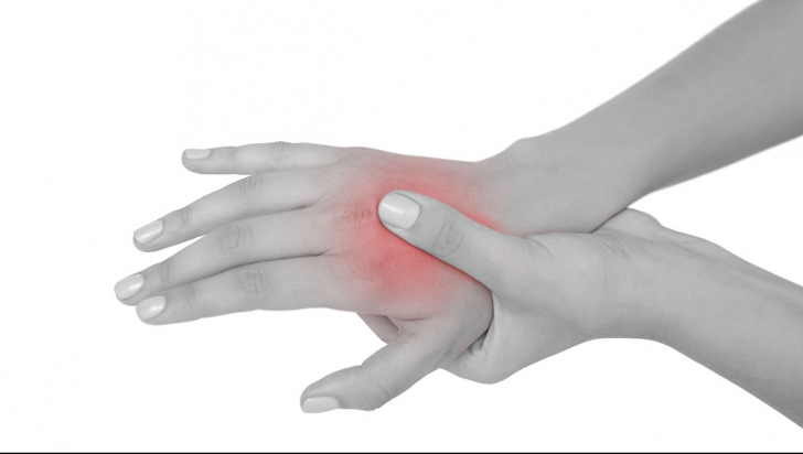 comprimate pentru durere în articulațiile degetelor