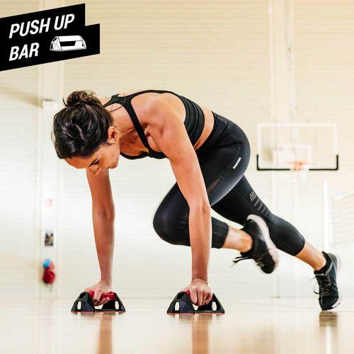 Articole de la push-up doare, Tipuri de exerciții fizice
