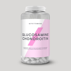 condroitină cu preț intern pentru glucozamină