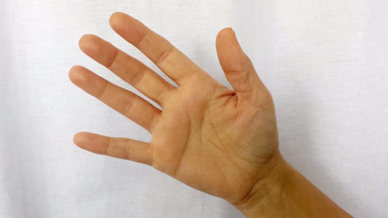 articulațiile degetului mijlociu inflamația unguentului de gleznă
