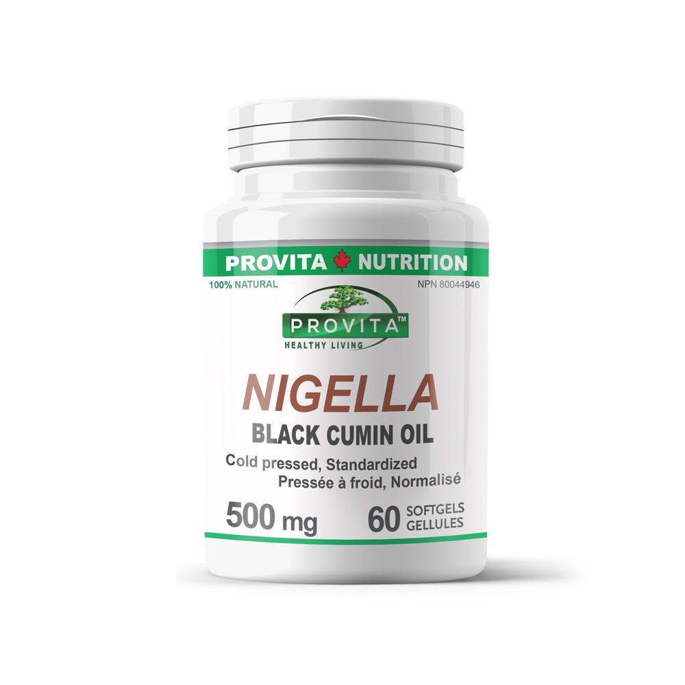 tratament comun cu ulei de chimen negru